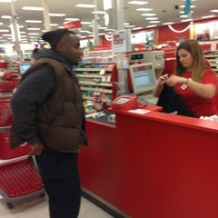 Photo taken at Target by Marques S. on 11/8/2012