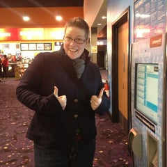 Photo taken at The Light Cinema by Anna L. on 12/26/2012