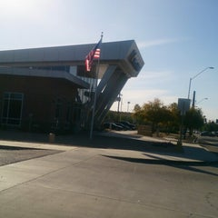 Photo taken at Arizona Federal Credit Union by Star P. on 2/27/2015