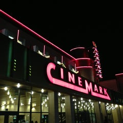 Photo taken at Cinemark at Valley View and XD by ❄Pavan S. on 3/31/2013