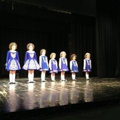 Photo taken at Stoughton High School by Turi M. on 2/10/2013