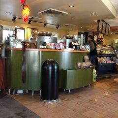 Photo taken at Starbucks by Michael D. on 2/12/2013