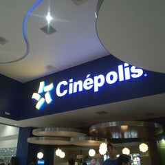 Photo taken at Cinépolis by Josue V. on 6/30/2013