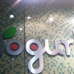 Photo taken at Yogurtland by Katie E. on 6/10/2013