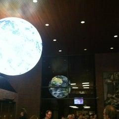 Photo taken at Heroy Geology Building by Carlos C. on 11/18/2012