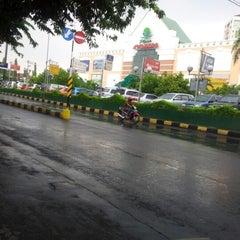 Photo taken at Plasa Marina by Danar B. on 12/31/2012