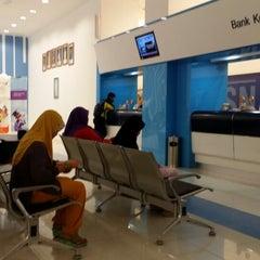 Photo taken at Bank Simpanan Nasional (BSN) by amj on 12/23/2013