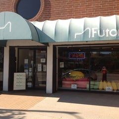Photo taken at The Futon Shop Encino by The Futon Shop on 11/1/2013