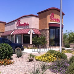 Photo taken at Chick-fil-A by EventSpark on 6/14/2013