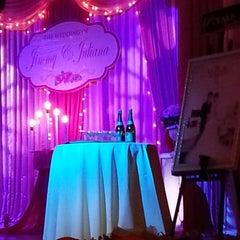 Photo taken at Grand Liberty Restaurant (1st floor) by Jonson W. on 5/18/2014