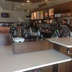 Photo taken at Starbucks by Kevin P. on 8/19/2014