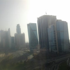 Photo taken at Etisalat by Ramy M. on 4/2/2013