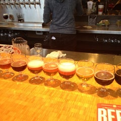 Photo taken at Great Divide Brewery by Nichole K. on 10/6/2012