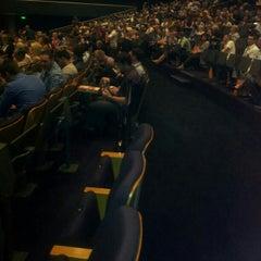 Photo taken at Parkside Auditorium by Glenn T. on 2/9/2013