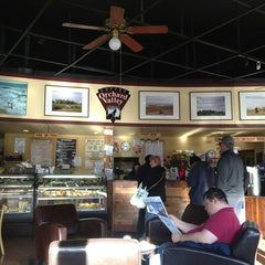 Photo taken at Orchard Valley Coffee by Walker E. on 2/24/2013