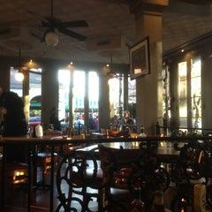 Photo taken at River's Edge Restaurant by Joe M. on 3/12/2013
