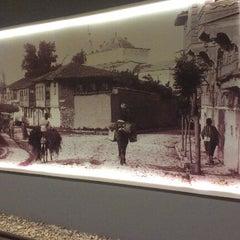 Photo taken at Osmangazi Metro İstasyonu by Erdem B. on 12/2/2012