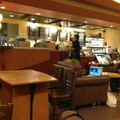 Photo taken at Starbucks by Stuart F. on 11/9/2012