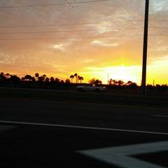 Photo taken at Florida State Road 429 by Sadie Y. on 1/24/2014