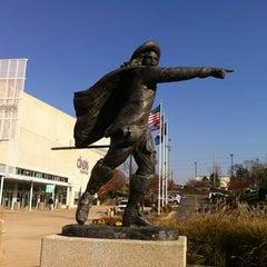 Photo taken at Cintas Center by Patrick M. on 11/8/2012
