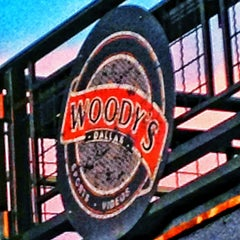 Photo taken at Woody's by Scott L. on 10/24/2012