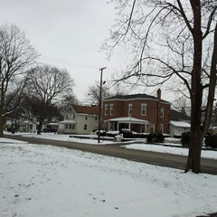 Photo taken at City of Fostoria by Tina M. on 2/21/2013