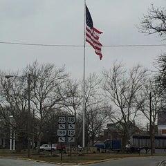 Photo taken at City of Fostoria by Tina M. on 2/17/2013