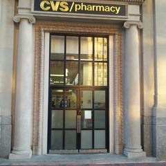 Photo taken at CVS Pharmacy by Jeff on 10/27/2014