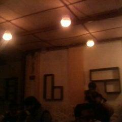 Photo taken at The Wedding Cafe & Lounge by Ashrita C. on 9/22/2012