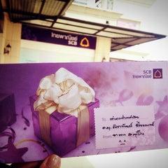 Photo taken at ธนาคารไทยพาณิชย์ (SCB) by Sali B. on 3/9/2014
