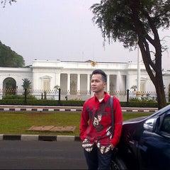 Photo taken at Kementerian Sekretariat Negara RI by Andriyanto on 12/8/2012