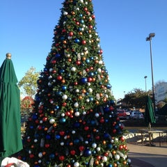 Photo taken at The Shops at Willow Lawn by Marc on 11/3/2012