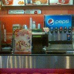 Photo taken at KFC by mac s. on 3/28/2013