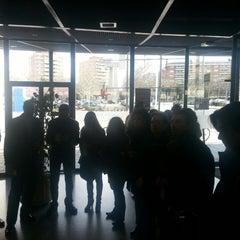 Photo taken at Feria de Valladolid by Jose Antonio (. on 3/13/2013