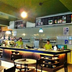 Photo taken at Bangi Kopitiam by Said A. on 12/17/2012