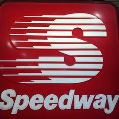 Photo taken at Speedway by Lindsay K. on 3/20/2013