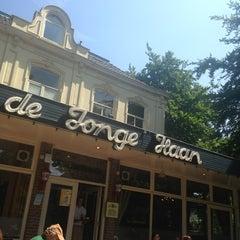 Photo taken at de Jonge Haan by Erik on 7/8/2013