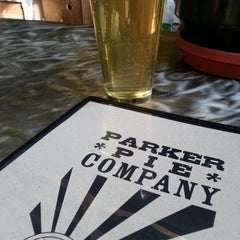 Photo taken at The Parker Pie Company by Chesley A. on 2/9/2013