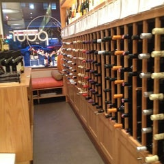 Photo taken at Pour by Joanne on 10/30/2012