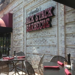 Photo taken at Fiorella's Jack Stack Barbecue by David A. on 6/3/2013