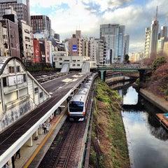 Photo taken at 御茶ノ水駅 (Ochanomizu Sta.) by オオカワ on 1/3/2013