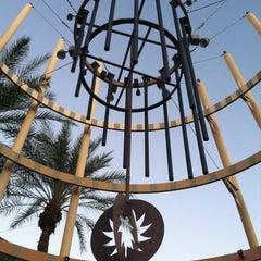 Photo taken at Arizona Mills by Gabriel on 10/15/2012