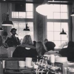 Photo taken at Café De Prins by Douglas H. on 3/3/2013
