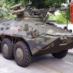 Photo taken at กรมสรรพาวุธทหารบก (Royal Thai Army Ordnance Department) by SUPERMAN K. on 11/13/2014