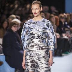 Photo taken at Mercedes-Benz Fashion Week by Humberto V. on 3/7/2015
