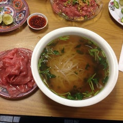 Photo taken at Good Noodle Restaurant by Dee C. on 8/24/2014