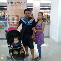 Photo taken at Boulevard Hypermarket by Dayang F. on 12/21/2013