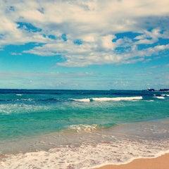 Photo taken at Surfer's Lane by Fuyu on 12/26/2012