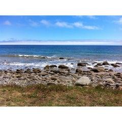 Photo taken at El Capitan State Beach by Jesse C. on 6/25/2013