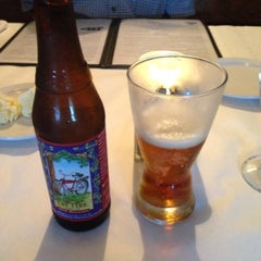 Photo taken at JK's Restaurant by Bob on 8/9/2013